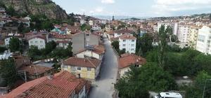 Kastamonu'da Sanat Okulu Caddesi'nin 'Sokak Sağlıklaştırma Projesi' onaylandı