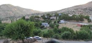 Sason'da 4 ev daha karantinaya alındı