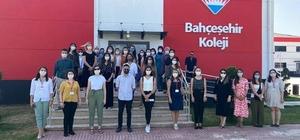 Düzce Bahçeşehir Koleji yeni eğitim dönemine hazır