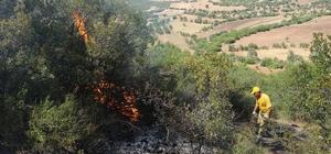 Kula'da 2 yer haricinde mangal yakmak yasaklandı