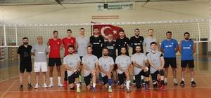 Solhan Spor hazırlık turnuvasına katılacak