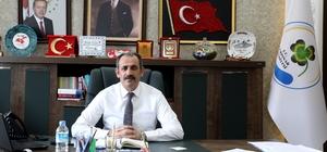Başkanı Tanış, AK Parti'nin 19'uncu kuruluş yıldönümü mesajı
