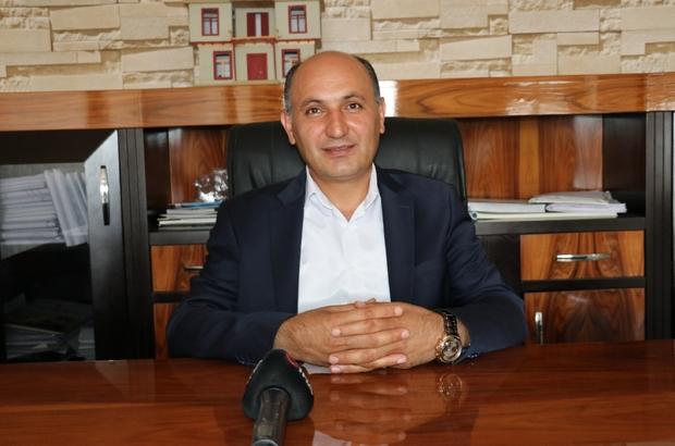 """Süerler Grup Yönetim Kurulu Başkanı Ali Süer: """"Maddi manevi her zaman Vanspor'un emrindeyim"""""""