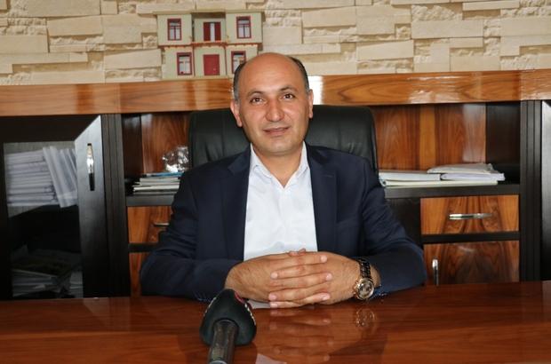 """Vanspor FK başkan adayı Süer; """"Adaylıktan çekilme söz konusu değildir"""""""