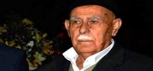 88 yaşındaki adam, korona virüsten hayatını kaybetti