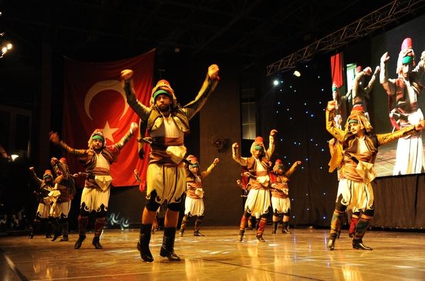 Balçova Halk Danslarına uluslararası ödül İnternet üzerinden yapılan Halk Dansları Yarışmasında Balçova'ya uluslararası ödül