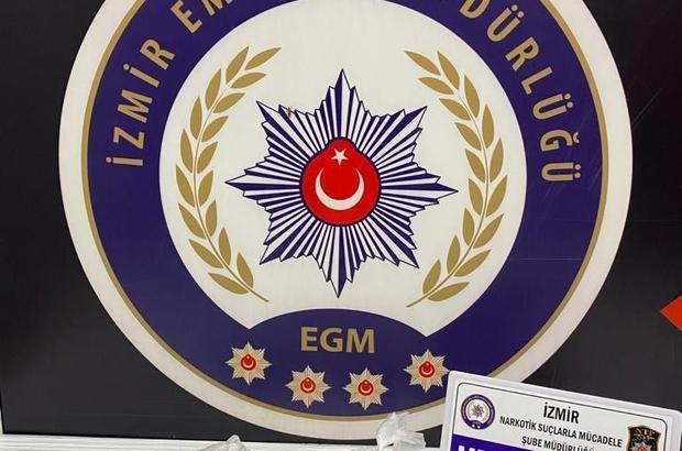 İzmir'de uyuşturucu tacirlerine geçit yok