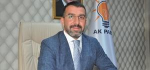 """Kars'ta AK Parti'nin ilçe kongre tarihleri belli oldu Başkan Çalkın, """"Bu saatten sonra Türkiye dışarıdan yönetilemez"""""""