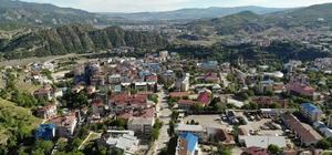 Tunceli'de 65 yaş üstü 10.00 ile 20.00 arasında sokağa çıkacak