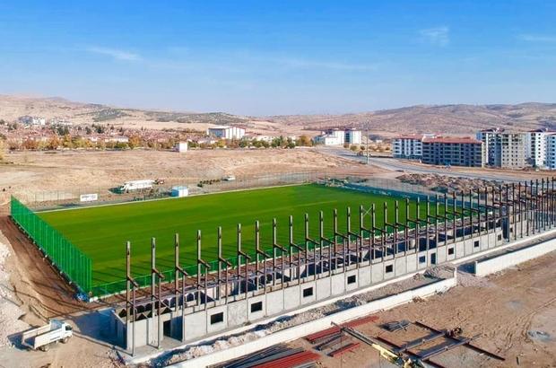 Elazığ GSİM'den stad açıklaması