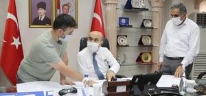 Mardin-Kızıltepe İçmesuyu İsale Hattı Projesi onaylandı