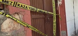 Gercüş'te 10 ev karantinaya alındı