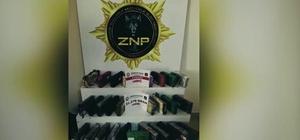 60 milyon liralık uyuşturucunun yakalandığı gemideki 3 şüpheli tutuklandı