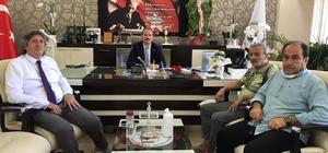 Tosun, okulların son durumunu ZGC'ye açıkladı