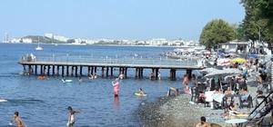 Çınarcık, sezonda 1 milyon turist ağırladı