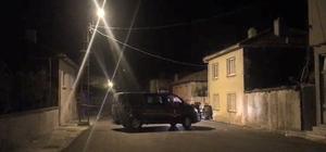 Yaşlı çift evlerinde bıçaklanarak öldürüldü Yaşlı çiftin otomobiliyle kaçan zanlı yakalandı