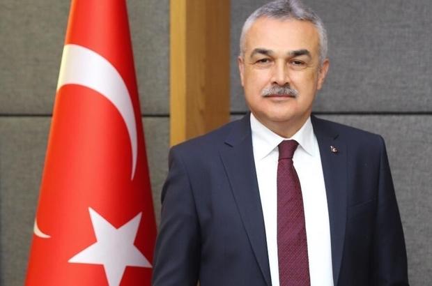 """Milletvekili Savaş, Aydın'daki  Genlik ve Spor yatırımlarını değerlendirdi """"Bu yıl içinde 10 milyon liralık yatırım yapıyoruz"""""""