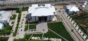 Bingöl Üniversitesi'ni 4 bin 325 öğrenci tercih etti