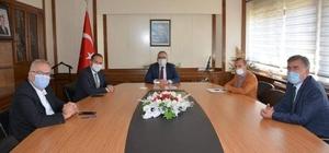 """Niğde Belediye Başkanı Özdemir: """"3. Organize Sanayi Bölgemiz Niğdemize hayırlı olsun"""""""