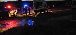 Isparta'da göle giren 5 gençten iki kardeş boğularak hayatını kaybetti Bindikleri duba akıntıya kapılan gençlerden ikisi hayatını kaybetti 3'ü kurtarıldı
