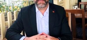 Solhanspor'un yeni başkanı Ziya Sözen oldu