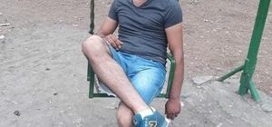 Payas'ta elektrik akımına kapılan şahıs hayatını kaybetti