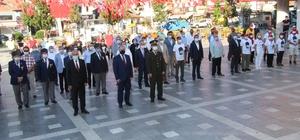 Devrek'te 30 Ağustos Zafer Bayramı kutlandı