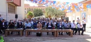 AK Parti ilçe kongreleri yapıldı