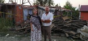 """Şiar'ın yaşayamadığı mutluluğu mahallesindeki çocuklara yaşattılar Şiar Kılıç'ın öldürülmesinden etkilenerek Antalya'dan kalkıp yaşadığı mahalleye geldiler Hayırsever bir annenin vicdanı Şiar Kılıç'ı unutturmadı Berrak Kelemençe: """"Şiar'ın sesini duyamadık ve çok geç kaldık"""""""