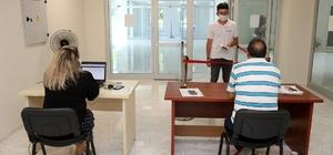 KBÜ'de öğrenci kayıtları başladı