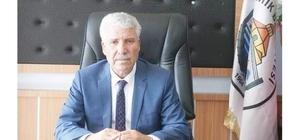 Başkan Karamehmetoğlu'nun acı günü