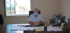 Yenice Devlet Hastanesinde yapılan çalışmalar ilgiyle izleniyor