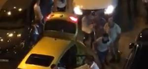 Eğlence kavgayla bitti Trabzon'un Arsin ilçesinde düğün sonrası devam eden eğlence kavgaya dönüştü
