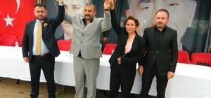 MHP Posof ilçe kongresi yapıldı