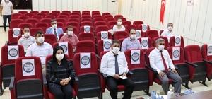 Okullarda korona virüs tedbirleri görüşüldü