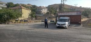 Adıyaman'da Ozan köyü 2. defa karantinaya alındı