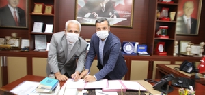 """İlçe belediyeleri güçlerini birleştirdi Yüreğir Belediye Başkanı Kocaispir: """"Ne yapıyorsak Adanamız için yapıyoruz"""""""