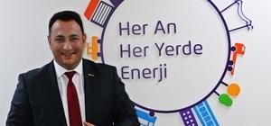 Erzincan Enerya ile ısınıyor