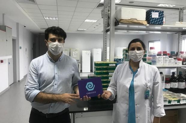 """Türkiye'nin ilk Mikrobiyom Teknoloji şirketinden 'Kişiselleştirilmiş Beslenme Rehberi' Doç. Dr. Aycan Gündoğdu: """"Teknolojimizle mikrobiyom alanında Avrupa'nın önüne geçeceğiz"""""""