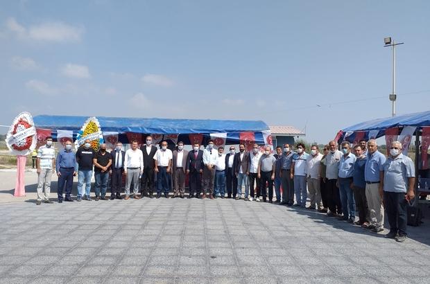"""MHP Adana'da kongrelerini tamamladı Avcı : """"Bahane değil hizmet üreten anlayışı hakim kılacağız"""""""