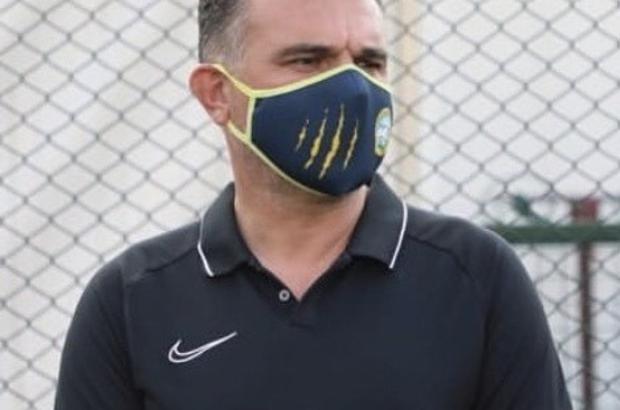 Talasgücü kamp için Nevşehir'i seçti