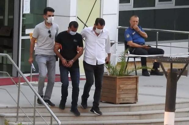 Sahte başkomiser tutuklandı Manisa'da iki kişiyi dolandıran zanlı tutuklanarak cezaevine gönderildi