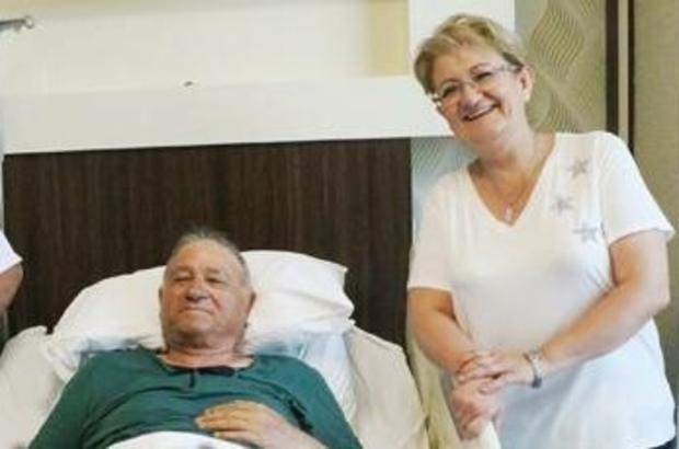 Bozkurt Belediye Başkanı Birsen Çelik'in eşi hayatını kaybetti