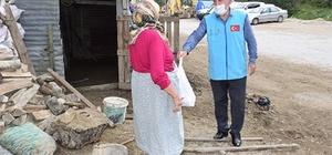 Sel felaketinin yaraları sarılmaya devam ediliyor