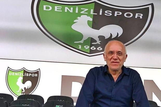 Başkan Ceşen'den Denizlispor'a destek Başkan Ceşen, Denizlispor'a başarılar diledi