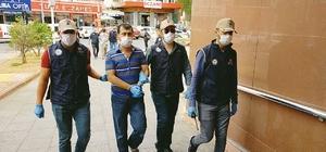 Kahramanmaraş'ta FETÖ operasyonu: 4 gözaltı