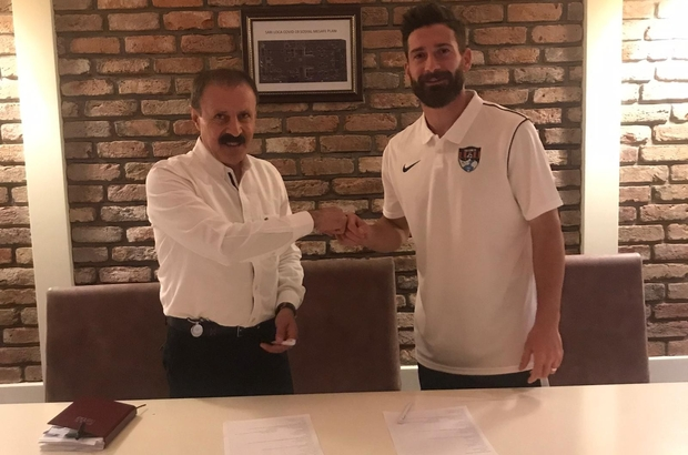 Van Spor FK'den 2 transfer daha