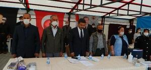 AK Parti Posof İlçe Başkanlığı 7. Kongresi yapıldı