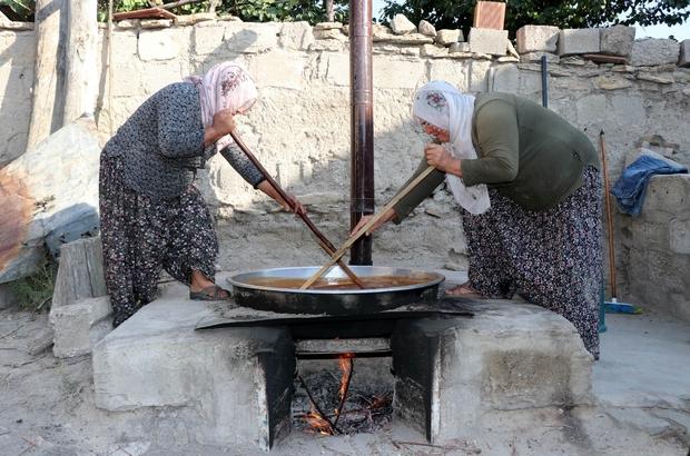 Anadolu jelibonu, köftürün meşakkatli yolculuğu Kuruyemişçilerde 75 liraya satılan köftür, köyde 30 liraya satılıyor Köftürün faydaları saymakla bitmiyor