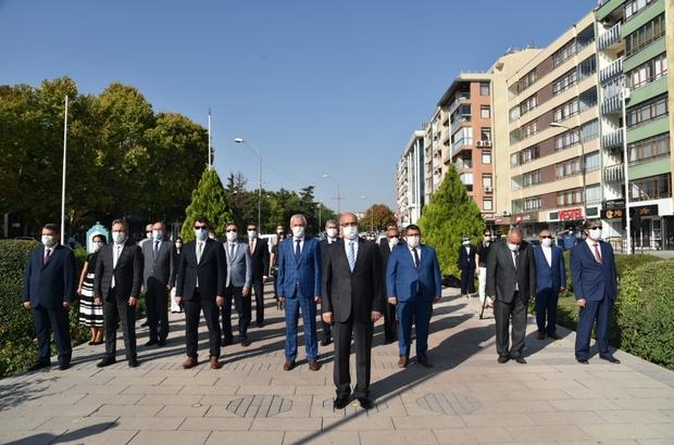 Konya'da İlköğretim Haftası kutlamaları başladı